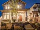 R2090989 - 1382 E 17th Avenue, Vancouver, BC, CANADA