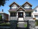 R2091308 - 2521 E 45th Avenue, Vancouver, BC, CANADA