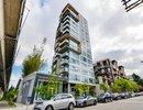 R2092014 - 302 - 1565 W 6th Avenue, Vancouver, BC, CANADA