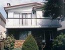 R2092355 - 587 E 57th Avenue, Vancouver, BC, CANADA