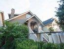R2092365 - 3264 W 7th Avenue, Vancouver, BC, CANADA
