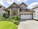 R2117491 - 42 Greenleaf Drive, Port Moody, BC, CANADA