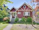 R2093169 - 4548 W 13th Avenue, Vancouver, BC, CANADA
