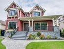 R2124172 - 2521 W 18th Avenue, Vancouver, BC, CANADA