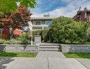 R2093640 - 4055 W 31st Avenue, Vancouver, BC, CANADA