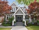 R2093627 - 3948 W 31st Avenue, Vancouver, BC, CANADA