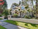 R2094691 - 2188 W 21st Avenue, Vancouver, BC, CANADA