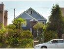 R2128160 - 4320 Nanaimo Street, Vancouver, BC, CANADA