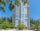 R2095577 - 1103 - 5639 Hampton Place, Vancouver, BC, CANADA