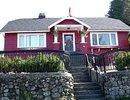 R2095660 - 4342 Nanaimo Street, Vancouver, BC, CANADA
