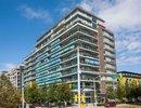 R2096981 - 702 - 181 W 1st Avenue, Vancouver, BC, CANADA