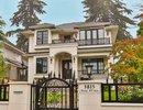 R2097432 - 3815 W 39th Avenue, Vancouver, BC, CANADA
