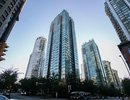 R2100810 - 603 - 1200 W Georgia Street, Vancouver, BC, CANADA