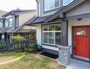 R2104870 - 41 - 13819 232 Street, Maple Ridge, BC, CANADA
