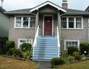 R2105106 - 3563 W 33rd Avenue, Vancouver, BC, CANADA