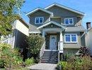 R2105429 - 7408 Laburnum Street, Vancouver, BC, CANADA