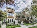 R2107741 - 1088 Nicola Street, Vancouver, BC, CANADA