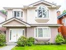 R2085603 - 3367 GARDEN DRIVE, Vancouver, BC, CANADA