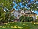 R2112024 - 4538 Pine Crescent, Vancouver, BC, CANADA