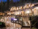 R2161647 - 1141 Millstream Road, West Vancouver, BC, CANADA