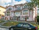 R2112797 - 6438 Elwell Street, Burnaby, BC, CANADA