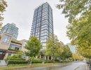R2113700 - 1008 - 1723 Alberni Street, Vancouver, BC, CANADA