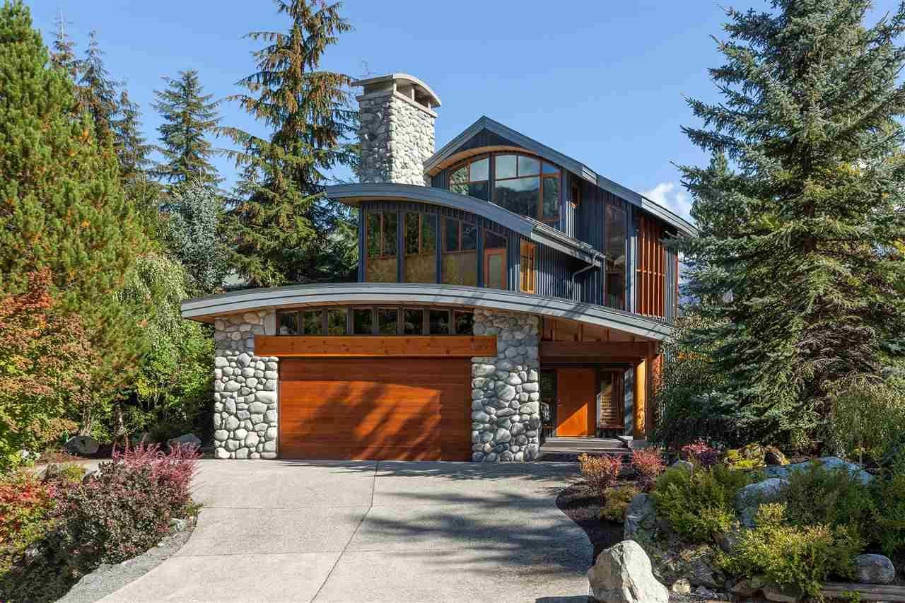 New listing 6357 fairway drive whistler bc beautiful for Fairway house