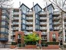 R2121158 - 504 - 2228 Marstrand Avenue, Vancouver, BC, CANADA