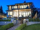 R2107985 - 1117 Lawson Avenue, West Vancouver, BC, CANADA