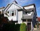 R2116770 - 4450 W 8th Avenue, Vancouver, BC, CANADA