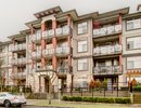 R2026718 - 102 2336 WHYTE AVENUE, Port Coquitlam, BC, CANADA