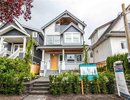 R2106146 - 1035 E 14th Avenue, Vancouver, BC, CANADA