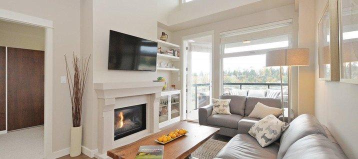 603 - 5055 Springs Boulevard, Tsawwassen | $678,000 | Engel & Volkers Vancouver