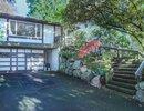 R2150322 - 2493 Haywood Avenue, West Vancouver, BC, CANADA