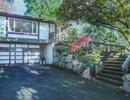 R2186728 - 2493 Haywood Avenue, West Vancouver, BC, CANADA
