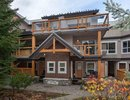 R2121699 - 61 - 4388 Northlands Boulevard, Whistler, BC, CANADA