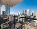 R2120353 - 1709 - 1295 Richards Street, Vancouver, BC, CANADA