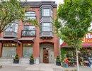 R2125389 - 205 - 4463 W 10th Avenue, Vancouver, BC, CANADA