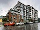 R2118672 - 705 250 E 6TH AVENUE, Vancouver, BC, CANADA