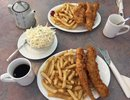 FISH AND CHIPS - COQUITLAM, , , CANADA