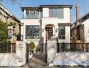 R2137499 - 3455 W 31st Avenue, Vancouver, BC, CANADA