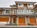 R2130143 - 52 - 23651 132 Avenue, Maple Ridge, BC, CANADA