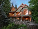 R2130695 - 4958 Horstman Lane, Whistler, BC, CANADA