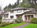 V815224 - 3972 Sharon Place, West Vancouver, BC, CANADA