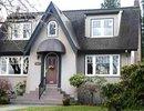 R2207704 - 3888 W 22nd Avenue, Vancouver, BC, CANADA