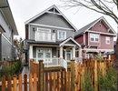 R2131974 - 2120 Graveley Street, Vancouver, BC, CANADA