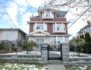 R2133091 - 6450 St. George Street, Vancouver, BC, CANADA