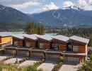 R2134048 - 9 - 8400 Ashleigh Mcivor Drive, Whistler, BC, CANADA