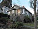 R2134574 - 641 W 71st Avenue, Vancouver, BC, CANADA