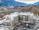 R2136131 - 312 - 1150 Bailey Street, Squamish, BC, CANADA